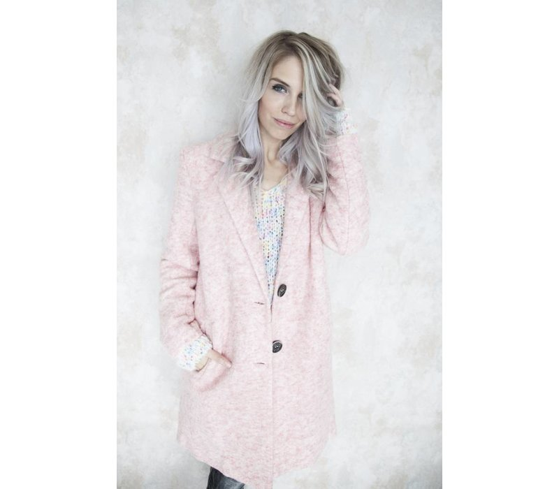 THE MUSTHAVE PINK - JAS