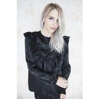 EMILY BLACK - BLOUSE
