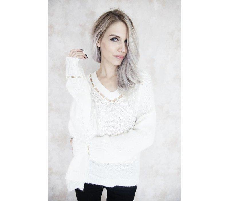 SALINA WHITE - TRUI
