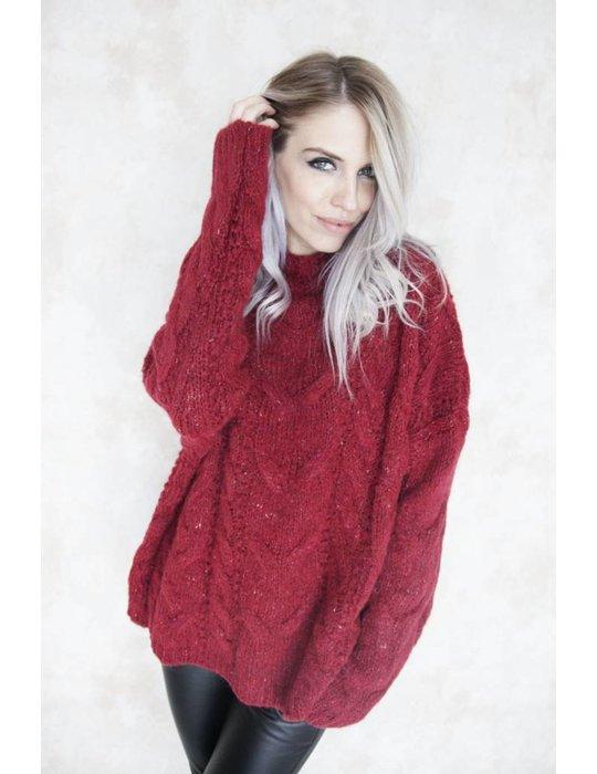 MIRANDA RED
