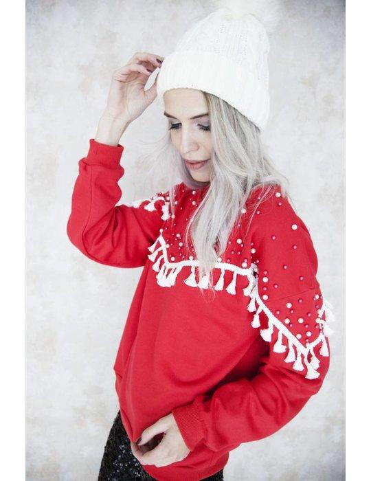 X-MAS RED