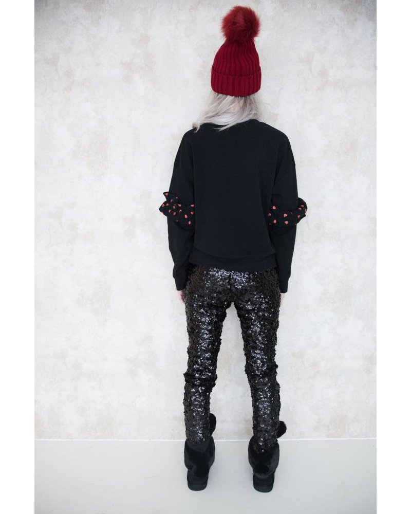 MUSTHAVE PARTY PANTS- LEGGING