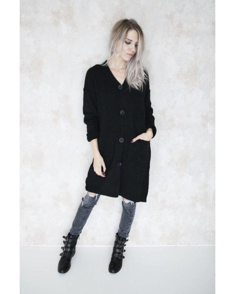 ANN BLACK - GILET