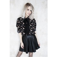TOUGH & GIRLY BLACK - ROK