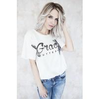 GRACE CREME - T-SHIRT