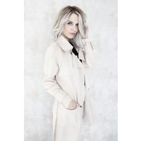 CARIE PINK - JACKET