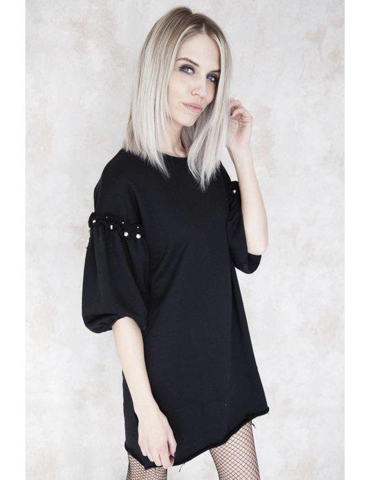 COMFY LINN BLACK