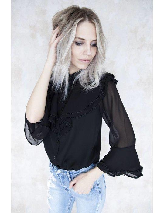 CLAIRE BLACK
