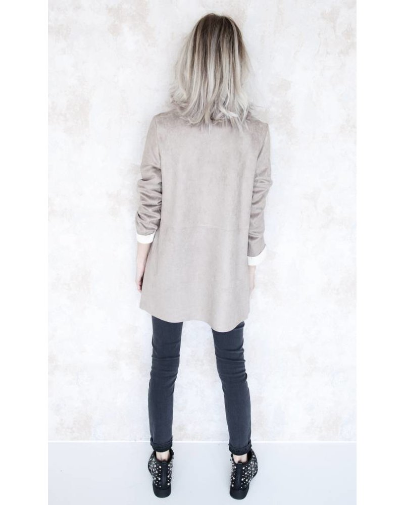 MANON CREME - JACKET