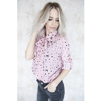 PUPPY LOVE - BLOUSE