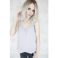 LILY GREY - TOP