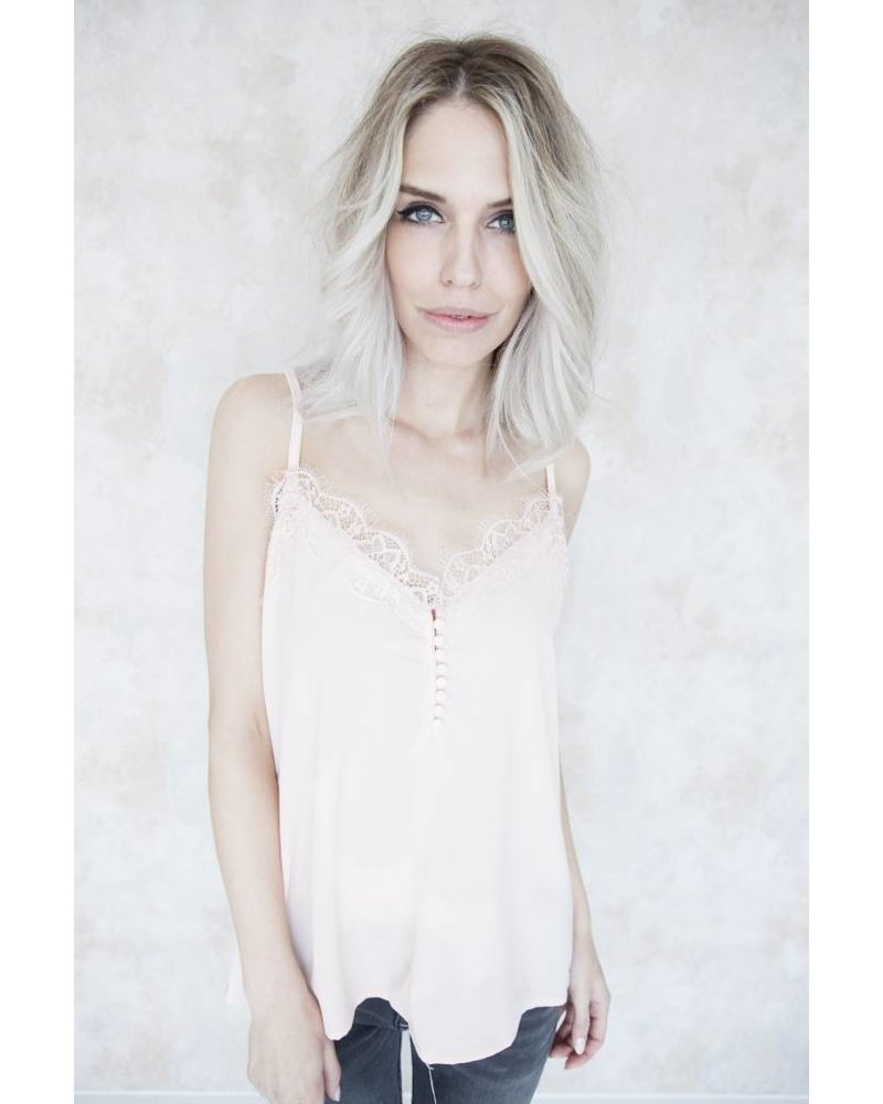 LILY PINK - TOP