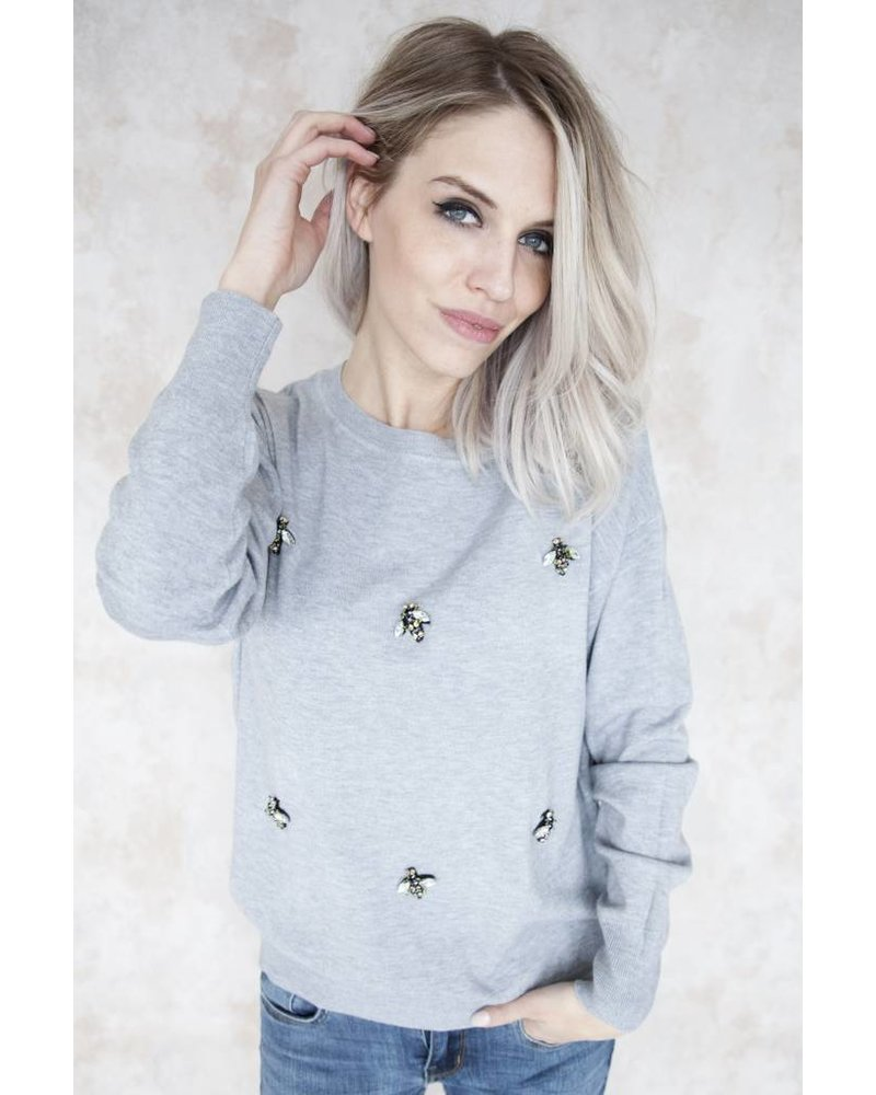 BEEAUTIFUL GREY - TRUI