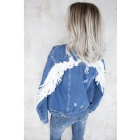 WINGS TO FLY - JACKET