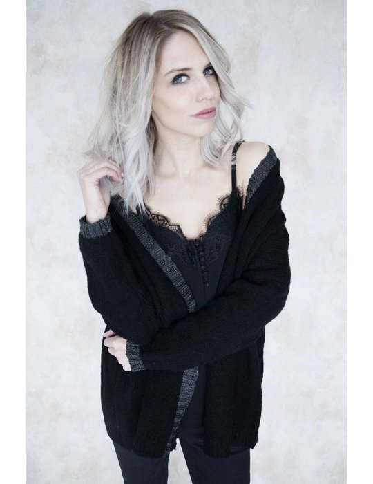 LAURANNE BLACK