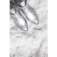 THE GOOD STUFF SILVER - BOOTS