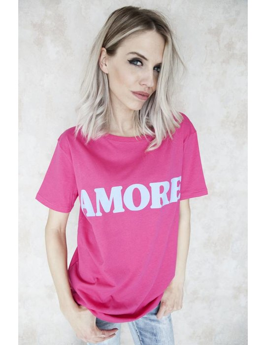 AMORE PINK