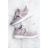 COMFY DAYS PINK - SNEAKERS