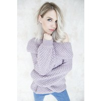 NELLY VIOLET - SWEATER