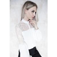 JEANNE WHITE - BLOUSE