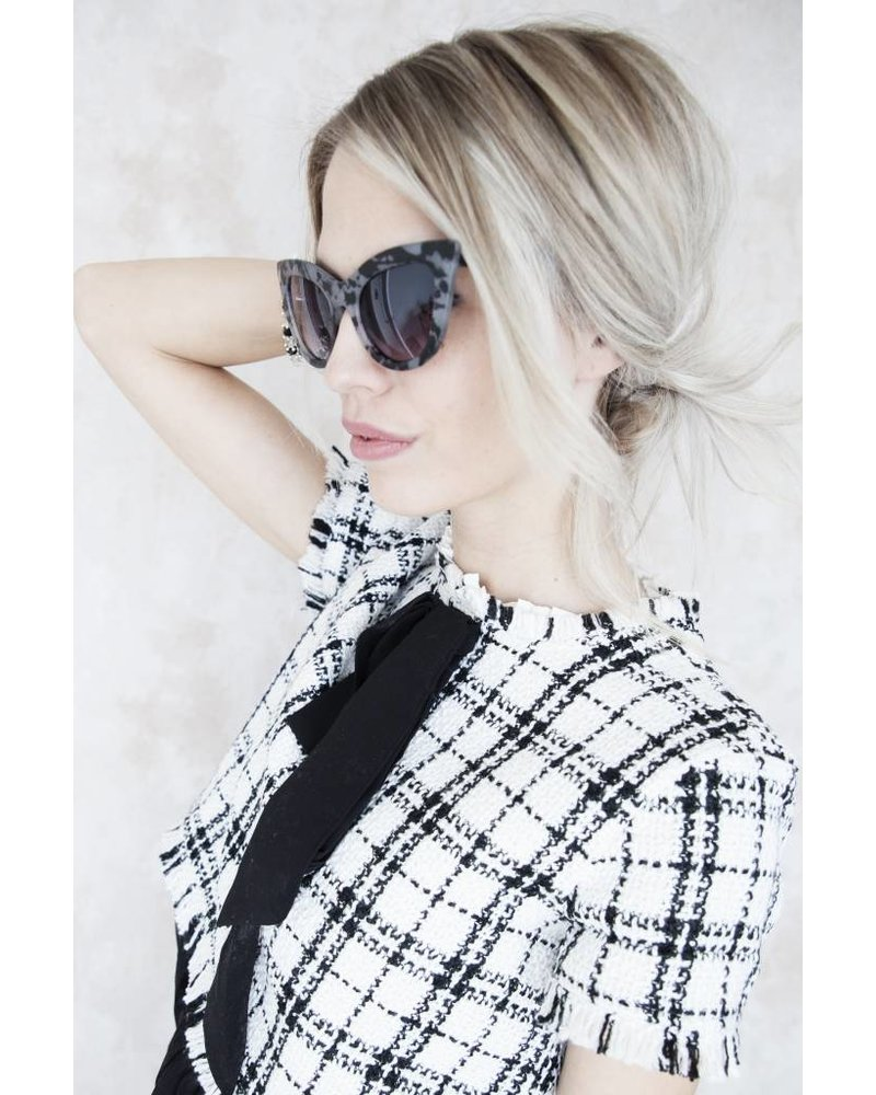 MORGANNE GREY - SUNGLASSES