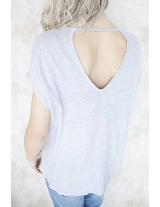 BASIC MANON SOFT GREY