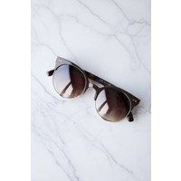 FLORENCE LIGHT BROWN - SUNGLASSES