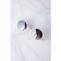 LILY SOFT PINK - SUNGLASSES