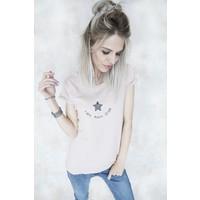 ROCK STAR PINK - T-SHIRT