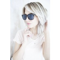 ZITA CREAMY GREY - SUNGLASSES