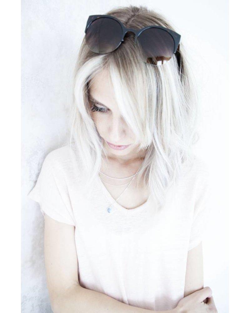 ANITA LEO BROWN - SUNGLASSES