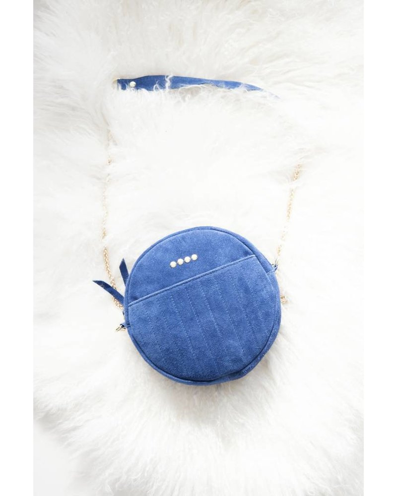 BILLY BLUE - HANDTAS