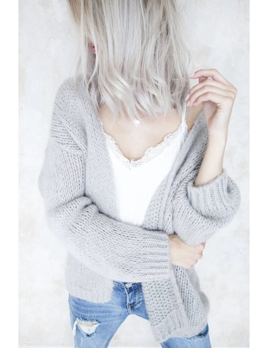 ORIGINAL SOFT GREY