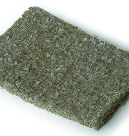Sisal fibre Sisal Fibre Nestmatje SISAL-JUTA 10x13 cm 10 st.