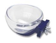 """S.T.a. Soluzioni Cup bird feeder +screw """"Luna"""""""