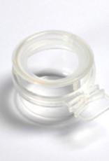 S.T.a. Soluzioni Eetbak Eivoer +ring transp.