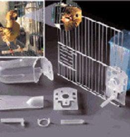 "S.T.a. Soluzioni Eetbak ""Millennium Maxi"""