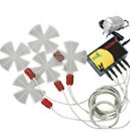 S.T.a. Soluzioni Nestverwarmer 2,5 W (5 nesten)