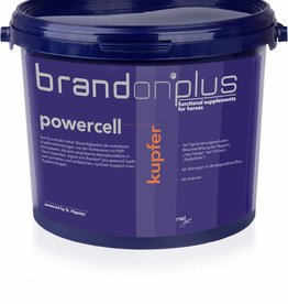 Medvetico Brandon St-Hippolyt Brandon+ Powercell COPPER 3kg