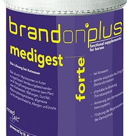Medvetico Brandon Medvetico Brandon+ Medigest Forte 1kg