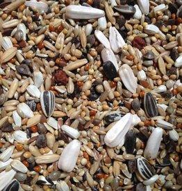 VDC - Vaesen Quality Seeds & Feeds DVLargeparakeets+sunflowersBreeding234 20kg