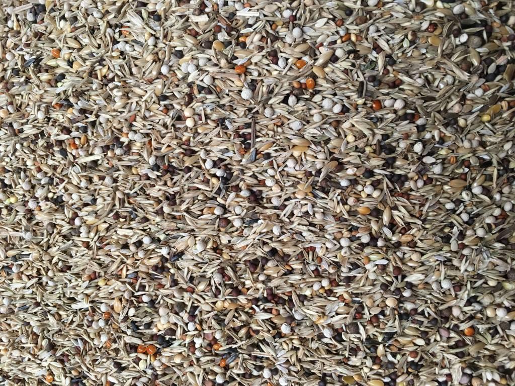 VDC - Vaesen Quality Seeds & Feeds DV Black-Headed Canary 272 15kg
