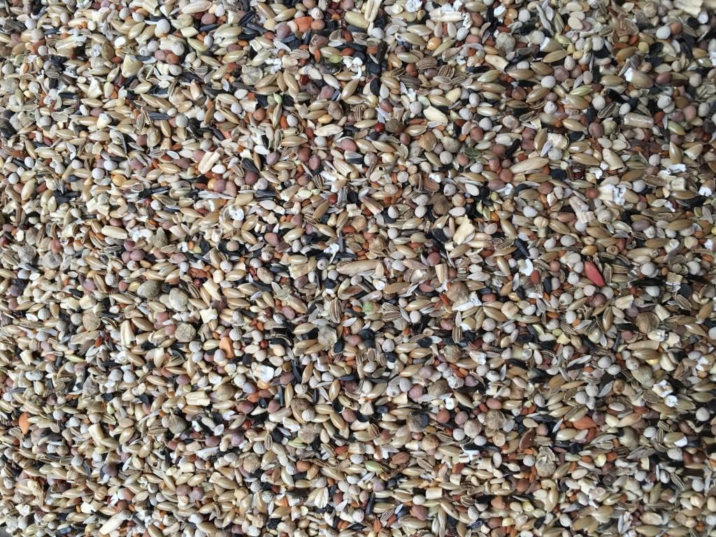 VDC - Vaesen Quality Seeds & Feeds DVKanarienPositur&FarbeJUNIOR312 20kg