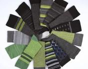 Kousen en sokken