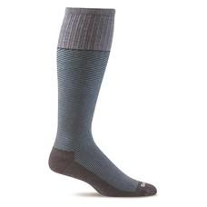 Sockwell Bart Navy  - Heren - Blauw