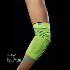 Juzo JuzoFlex® Epi Xtra STYLE - Groen (Glowing green)