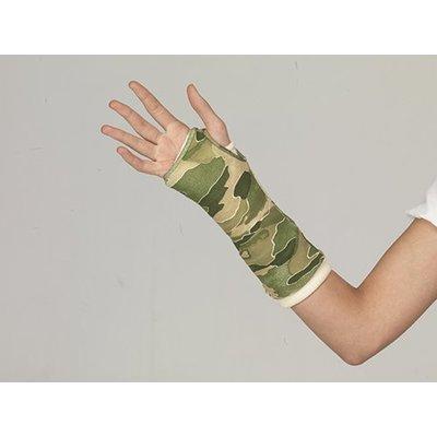 Cameleone  Overtrek onderarm - Camouflage