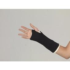 Cameleone  Overtrek onderarm - Zwart