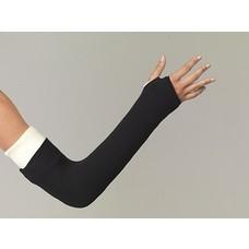 Cameleone  Overtrek arm - Zwart