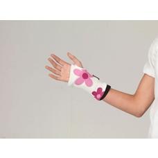 Cameleone  Overtrek hand - Bloemen